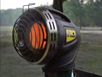 Best Golf Cart Heaters