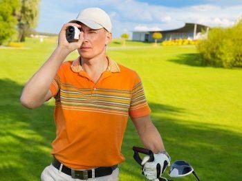 best golf rangefinder under 100