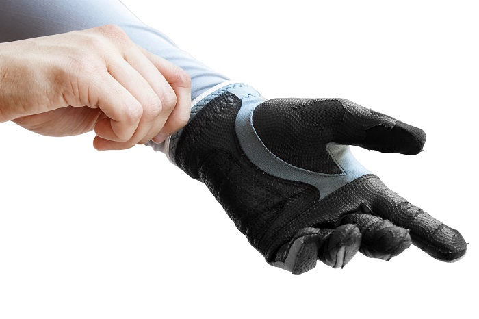 Cleaning Synthetic Leather Gloves