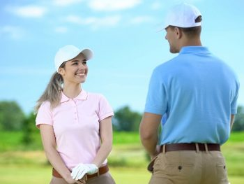 The Best Golf Shirts For Hot Weather