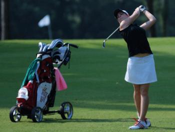 best golf gift for women